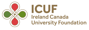 Ireland Canada University Foundation ICUF Logo